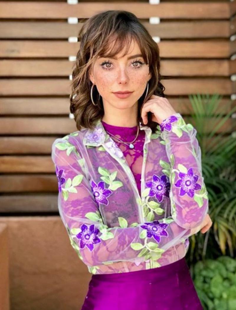 Natalia Téllez revela, finalmente, por qué salió del programa Hoy.