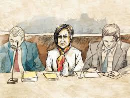 Defensa de Robles pedirá remoción de juez por parentesco con Padierna.