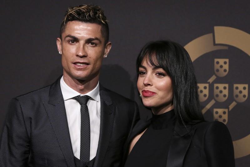 Cristiano Ronaldo y Georgina Rodríguez, ¡rumbo al altar!.