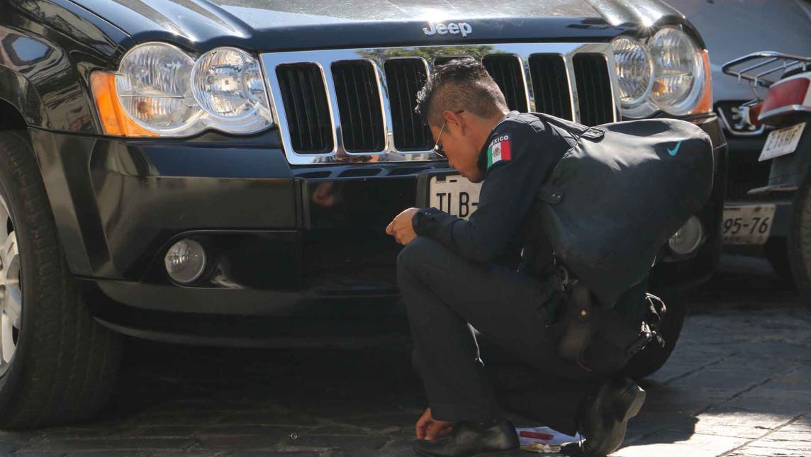 Policía Vial, impedida para infraccionar; se evadirían multas viales con resolución de SCJN.
