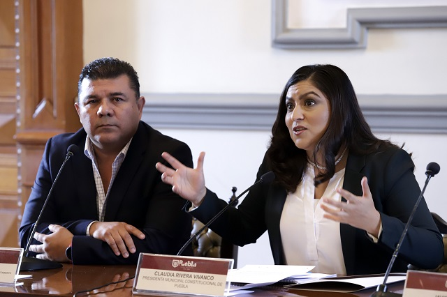 A mitad de gobierno, 9% apoya la reelección de Claudia Rivera – Grupo  Digital Resonancia Informativa S.C.
